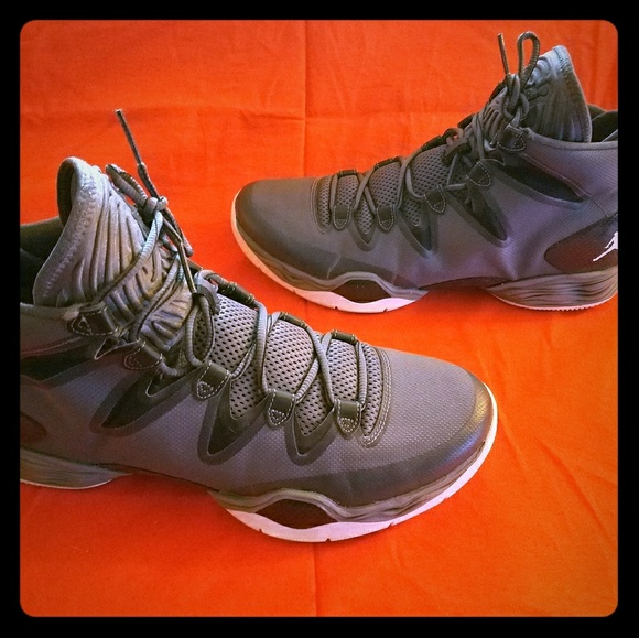 quality design f5867 7f1ee ... ebay nike air jordan xx8 se gray mens shoes size 11 f5127 cb335